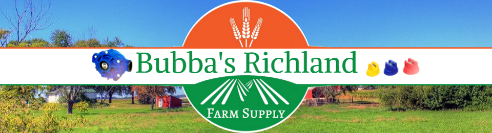 Bubba's Richland Farm Supply